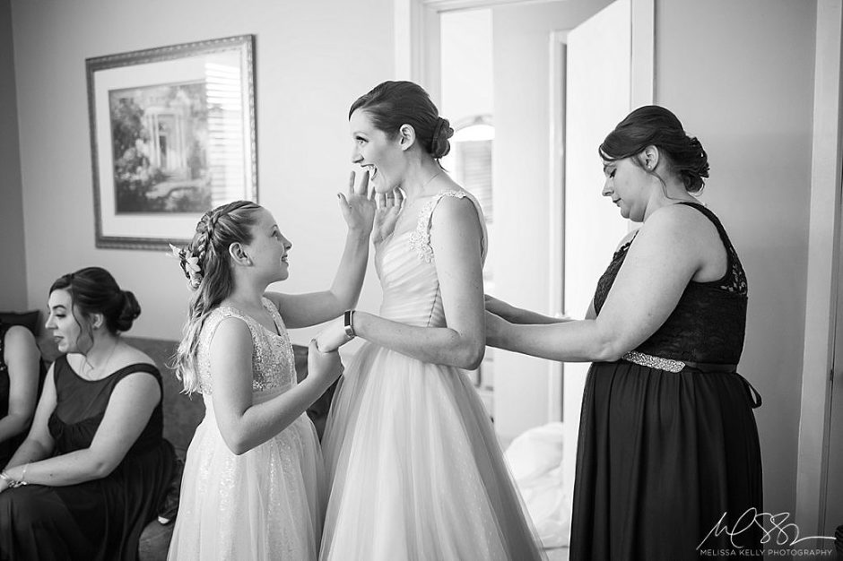 melissa kelly photography philmont country club wedding photos