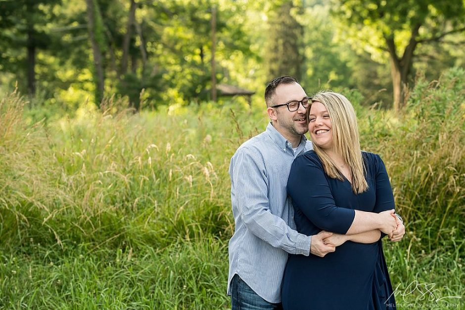 melissa kelly photography valley forge engagement photos