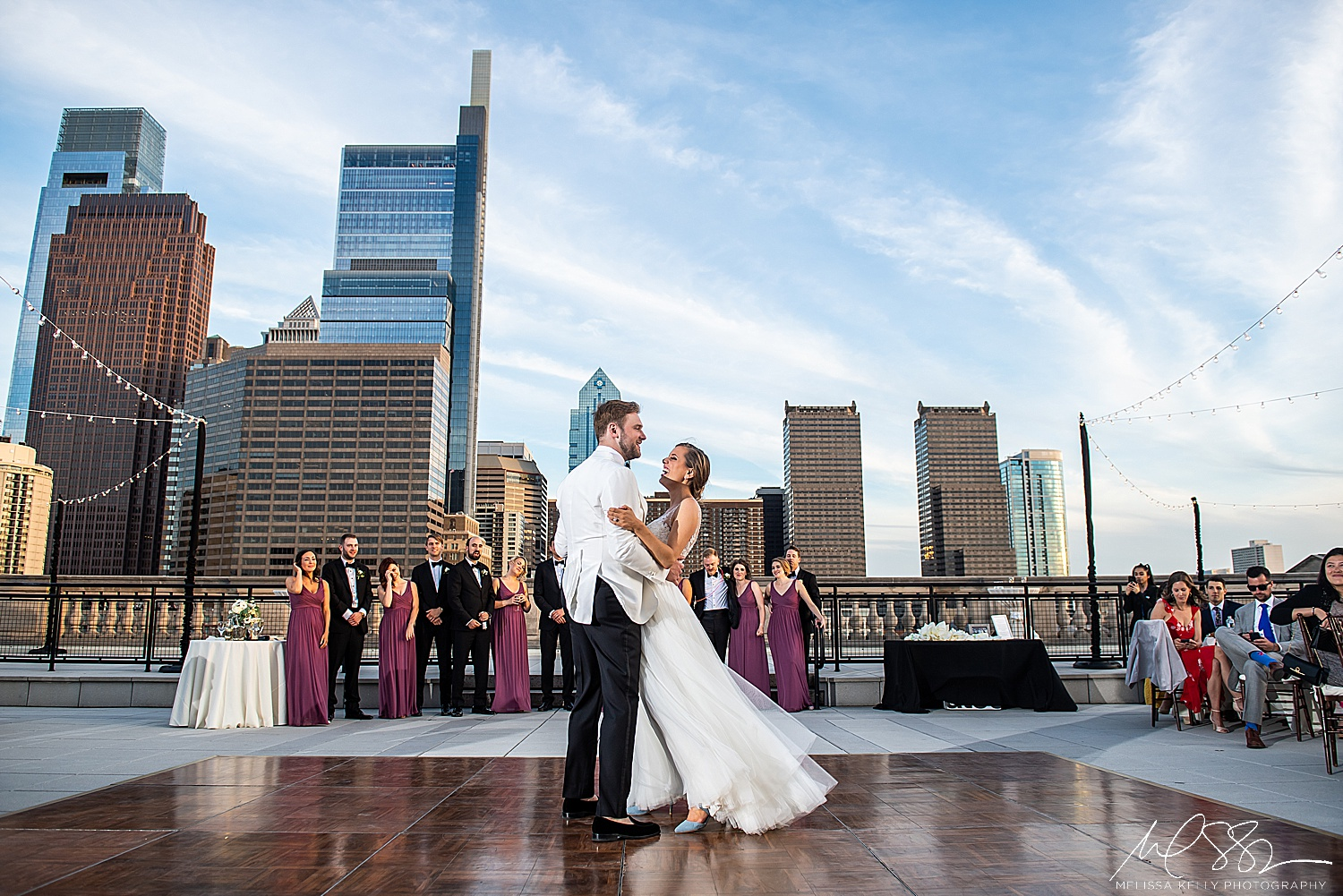 weddings at the free library of philadelphia